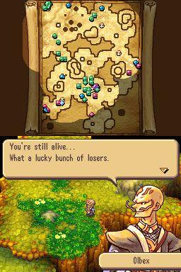 Heroes of Mana (DS)  Archiv - Screenshots - Bild 12