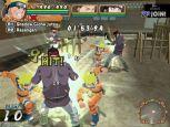 Naruto: Uzumaki Chronicles 2  Archiv - Screenshots - Bild 8