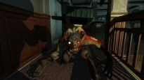 Darkness  Archiv - Screenshots - Bild 5