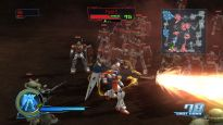 Dynasty Warriors: Gundam  Archiv - Screenshots - Bild 31