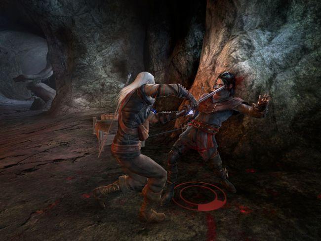 Witcher  Archiv - Screenshots - Bild 45
