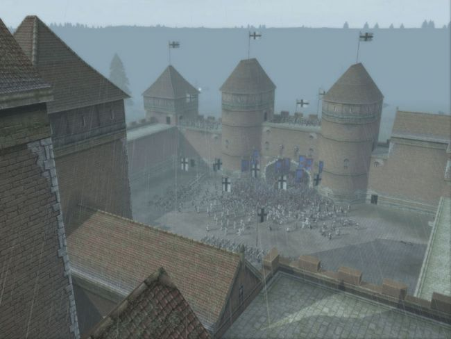 Medieval 2: Total War Kingdoms  Archiv - Screenshots - Bild 76
