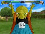 Dragon Ball Z: Budokai Tenkaichi 3  Archiv - Screenshots - Bild 31