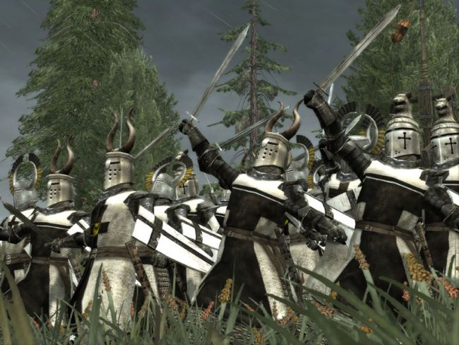 Medieval 2: Total War Kingdoms  Archiv - Screenshots - Bild 74