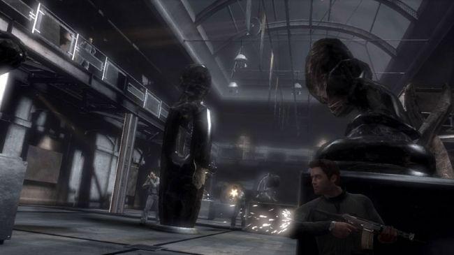 Das Bourne Komplott - Screenshots - Bild 4