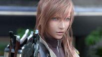 Final Fantasy XIII - Screenshots - Bild 2