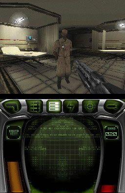 C.O.R.E. (DS)  Archiv - Screenshots - Bild 5
