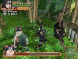 Naruto: Uzumaki Chronicles 2  Archiv - Screenshots - Bild 6