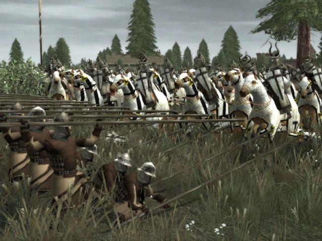 Medieval 2: Total War Kingdoms  Archiv - Screenshots - Bild 49