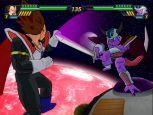 Dragon Ball Z: Budokai Tenkaichi 3  Archiv - Screenshots - Bild 45