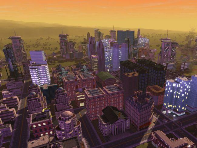 SimCity Societies  Archiv - Screenshots - Bild 73