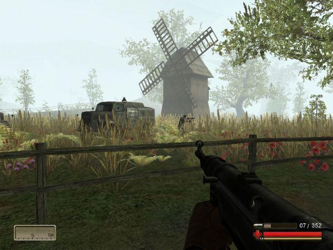 Battlestrike: Der Widerstand  Archiv - Screenshots - Bild 20