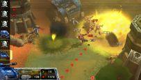 Warhammer 40.000: Squad Command (PSP)  Archiv - Screenshots - Bild 3