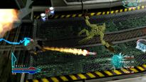 Alien Syndrome (PSP)  Archiv - Screenshots - Bild 6