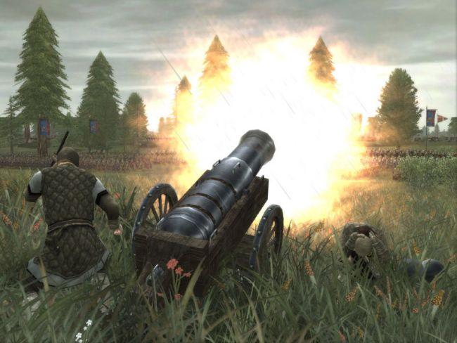 Medieval 2: Total War Kingdoms  Archiv - Screenshots - Bild 65