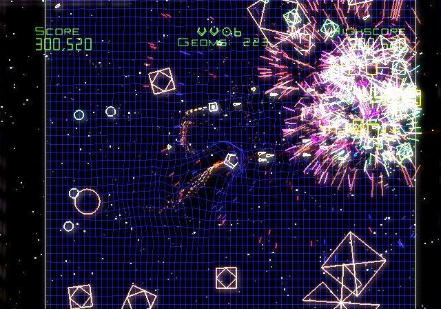 Geometry Wars: Galaxies  Archiv - Screenshots - Bild 8