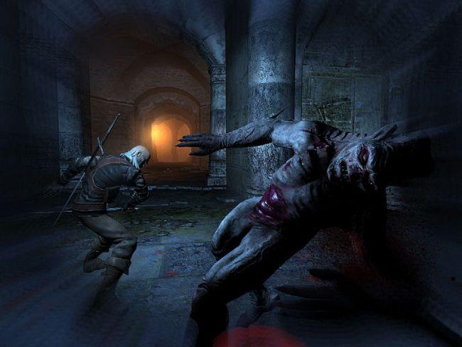 Witcher  Archiv - Screenshots - Bild 46