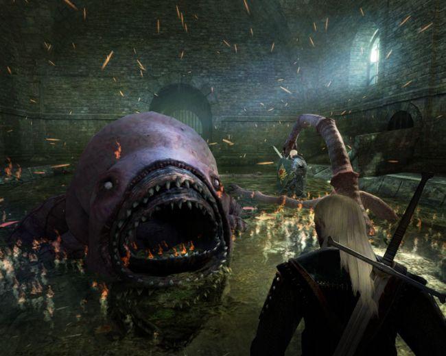 Witcher  Archiv - Screenshots - Bild 48