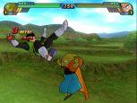 Dragon Ball Z: Budokai Tenkaichi 3  Archiv - Screenshots - Bild 28