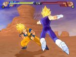 Dragon Ball Z: Budokai Tenkaichi 3  Archiv - Screenshots - Bild 20