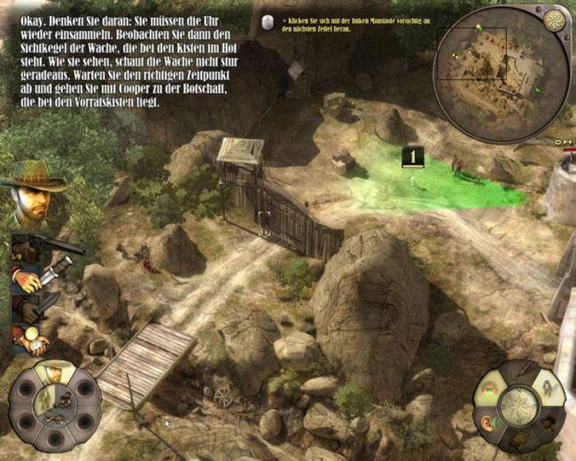 Helldorado  Archiv - Screenshots - Bild 8