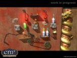 Crazy Machines 2  Archiv - Screenshots - Bild 12