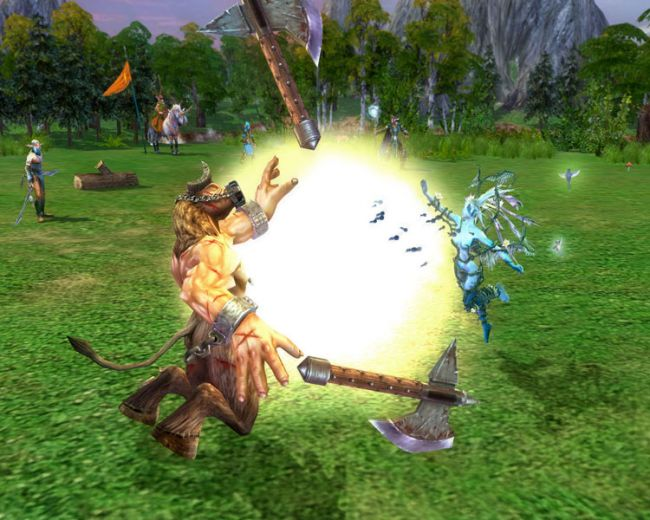 Heroes of Might & Magic 5: Tribes of the East  Archiv - Screenshots - Bild 40