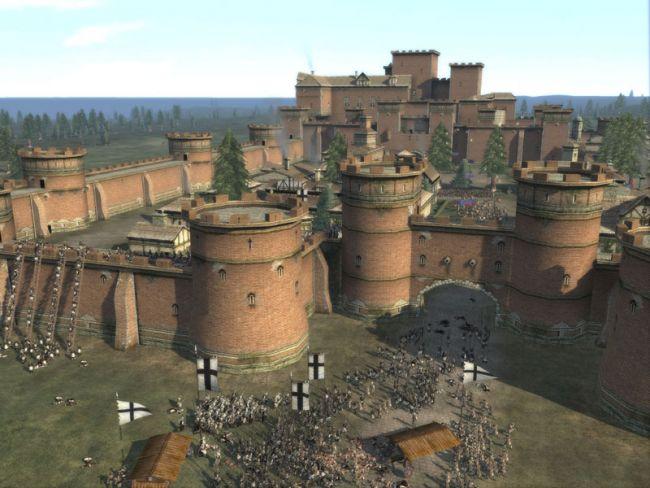 Medieval 2: Total War Kingdoms  Archiv - Screenshots - Bild 52