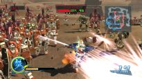 Dynasty Warriors: Gundam  Archiv - Screenshots - Bild 34