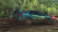 Sega Rally  Archiv - Screenshots - Bild 46