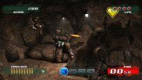 Time Crisis 4  Archiv - Screenshots - Bild 14
