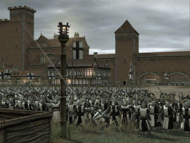 Medieval 2: Total War Kingdoms  Archiv - Screenshots - Bild 53