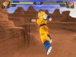 Dragon Ball Z: Budokai Tenkaichi 3  Archiv - Screenshots - Bild 25