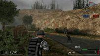 SOCOM: U.S. Navy Seals - Fireteam Bravo 2 (PSP)  Archiv - Screenshots - Bild 5