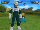 Dragon Ball Z: Budokai Tenkaichi 3  Archiv - Screenshots - Bild 32