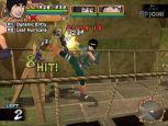 Naruto: Uzumaki Chronicles 2  Archiv - Screenshots - Bild 5