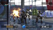 Time Crisis 4  Archiv - Screenshots - Bild 16