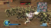 Dynasty Warriors: Gundam  Archiv - Screenshots - Bild 37