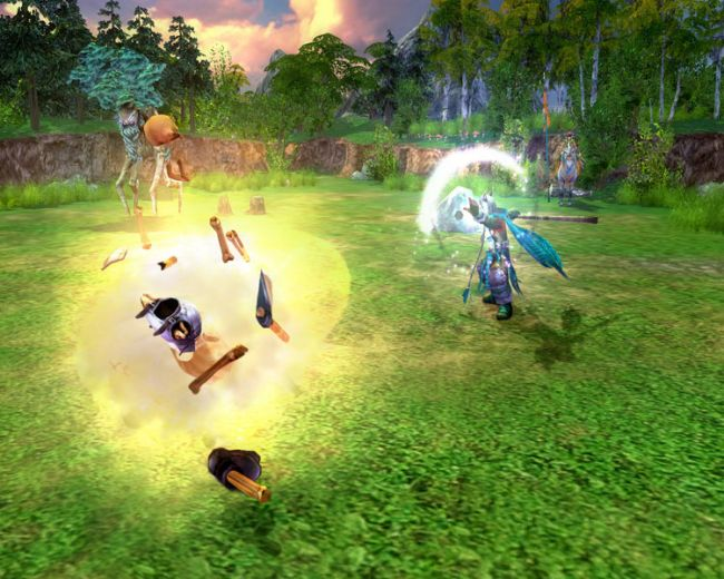 Heroes of Might & Magic 5: Tribes of the East  Archiv - Screenshots - Bild 39