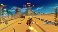 Donkey Kong Jet Race Archiv - Screenshots - Bild 18