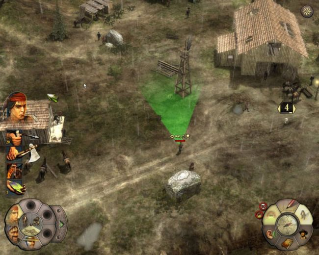 Helldorado  Archiv - Screenshots - Bild 6