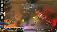 Warhammer 40.000: Squad Command (PSP)  Archiv - Screenshots - Bild 2