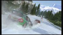 Sega Rally  Archiv - Screenshots - Bild 51