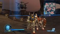Dynasty Warriors: Gundam  Archiv - Screenshots - Bild 35