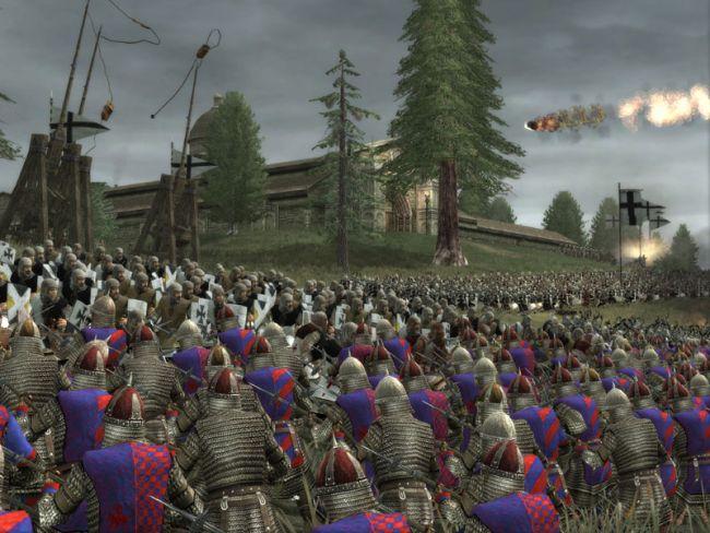 Medieval 2: Total War Kingdoms  Archiv - Screenshots - Bild 63