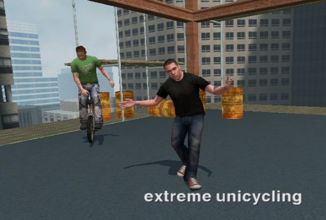 Jackass: The Game - Screenshots - Bild 6