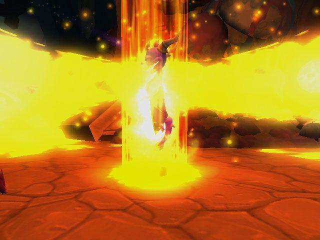 Legend of Spyro: The Eternal Night  Archiv - Screenshots - Bild 13