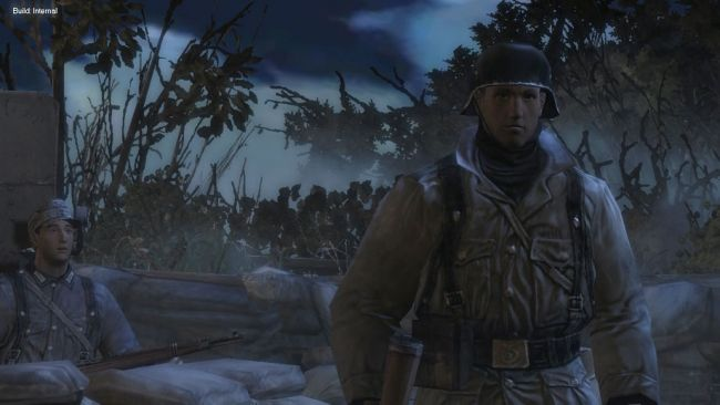Company of Heroes: Opposing Fronts  Archiv - Screenshots - Bild 15
