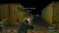 SOCOM: U.S. Navy Seals - Fireteam Bravo 2 (PSP)  Archiv - Screenshots - Bild 2