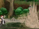 Naruto: Clash of Ninja Revolution  Archiv - Screenshots - Bild 2